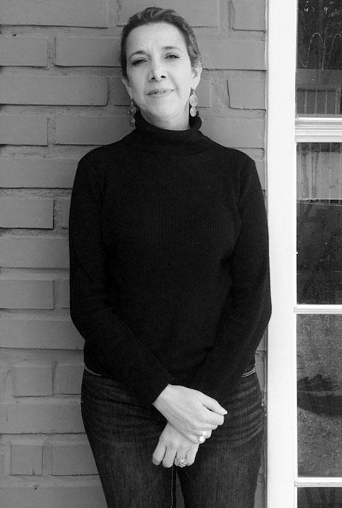 Regina Boquin portrait