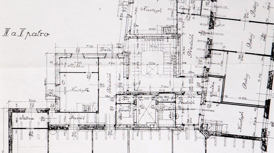 Apartment Design Concepts reconstruction of apartment in center of prague – regina boquin